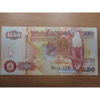 50 Квача 2007 (Замбия) ПРЕСС