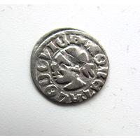 Денарий королевсва Венгрии