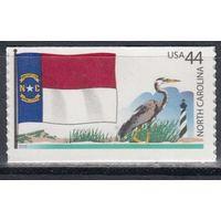 Штат Северная Каролина. Арт:77