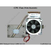 Кулер Panasonic UDQFSEH51F Cooling Fan, 5В, 0.20A, ноутбук вентилятор