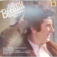 Gilbert Becaud /HITS/1978, Horzu, LP,EX, Germany