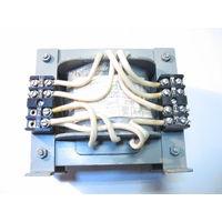 Трансформатор силовой ШЛ 60х50 (расч.мощность 900 Вт)