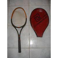Теннисная ракетка СССР