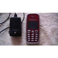 Телефон сотовый Sony Ericsson Т300. без аккумулятора. распродажа
