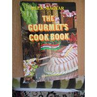 The Gourmet's Cook Book Hungarian Cuisine by Elek Magyar ( на английском языке)