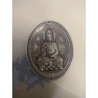 Икона буддистская