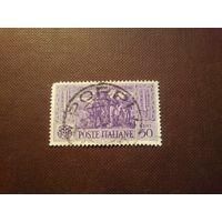 Италия 1932 г.Гарибальди с Нино Биксио.