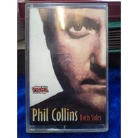 Phil Collins. Both Sides.