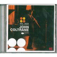 CD RTL Jazz La collection - John Coltrane (2004)