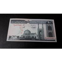 Иран 200 риалов