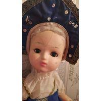 Кукла в реставрацию.