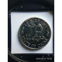 Катар 25 дирхам 2008 г.