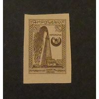 Нефтедобыча. Азербайджан. Дата выпуска:1921-10-01