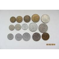 Монеты Польши -1
