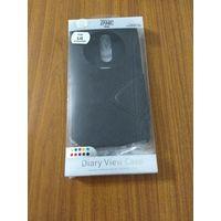 Чехол-книжка LG G3 Stylus D690