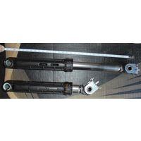 Амортизаторы стиральной Атлант 50С102 (рессоры ресоры машина машинка Atlant цма 5oc102 50с102 5ос102 5оц102 50C )
