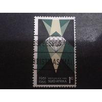 ЮАР 1966 5 лет республике