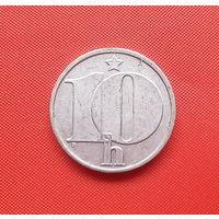 71-32 Чехословакия, 10 геллеров 1982 г.