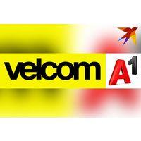 Красивый номер Velcom-A1 +375 (44) x30-30-40