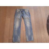 Фирменные джинсы Tommy Hilfiger