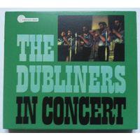 CD The Dubliners - In Concert (2003) Folk, Celtic