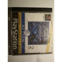 G-Police . Sony PlayStation