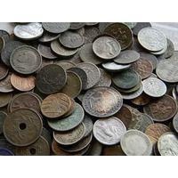 КУПЛЮ монеты Европы 19 шт