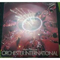 Martin Hoffmann Orchester international