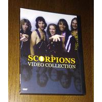Scorpions - Video Collection (Сборник видеоклипов)