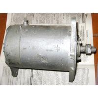 Для ретро-машин СССР: генератор постоянного тока Г108И
