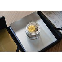 Fortuna Redux 50$. Серебро, 6 oz(186.6 грамм). Ниуэ, 2014.