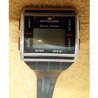 "Часы женские и унисекс ""MA Meisteranker Solar Power"" (CE)"