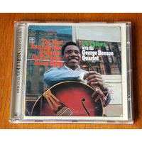 "The George Benson Quartet ""It's Uptown"" (Audio CD - 2010)"