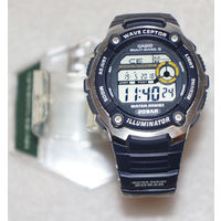 Casio Sports WV-M200-2AJF Wave Ceptor Atomic Multiband 5