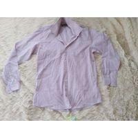 Рубашка крутая р.С