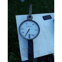 Весы крановые динамометр ДПУ-100, б/у.