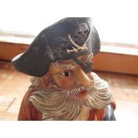 Копилка Пират