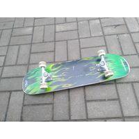 Скейтборд из Германии срочно