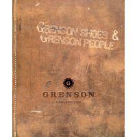Английский каталог Grenson. Торг уместен.