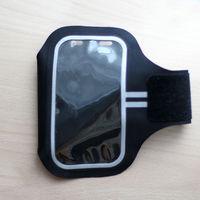 Чехол универсальный для телефона с диагональю до 6 дюймов спортивный наручный