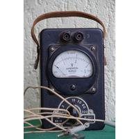 Измерительный прибор  1957 г .