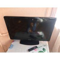 "32"" Sharp ЖК телевизор серебристый"