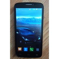 Смартфон Alcatel OneTouch 7041D Pop C7