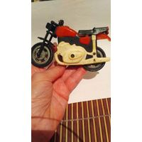 Мотоцикл. 90е годы.