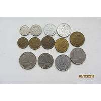 Монеты Польши -3