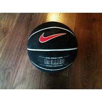 Мяч баскетбольный Nike Baller оригинальный, новый