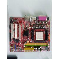 Материнская плата AMD Socket AM2/AM2+ MSI K9N6PGM2-V (905773)