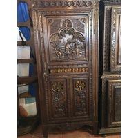 Антикварный шкаф - Франция -19 век - в отличном состоянии