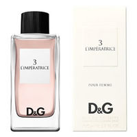 DOLCE&GABBANA The D&G Anthology 3 L`Imperatrice 80 мл