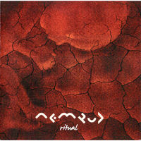 Nemrud - Ritual (2013, Audio CD)